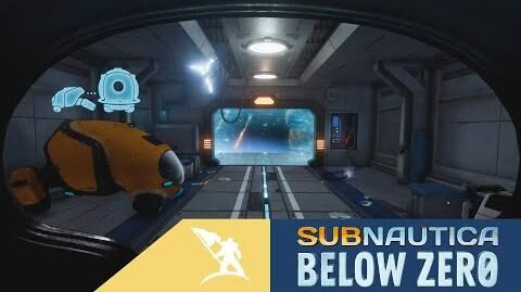 Subnautica- Below Zero Frostbite Update