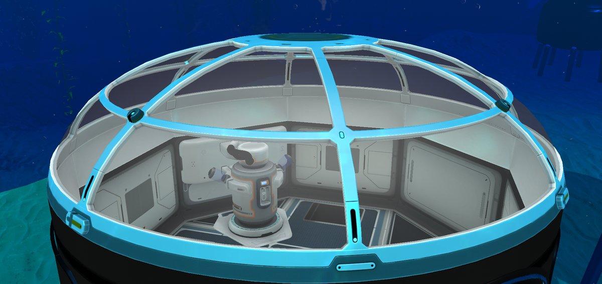 Multipurpose Room Subnautica Below Zero Fandom