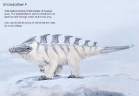 Snow StalkerF