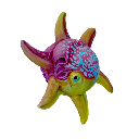 Spinner Fish Icon