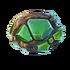 Uraninite Crystal Icon