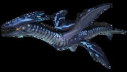Ice Dragon Fauna