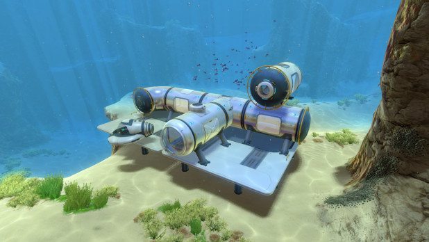 Bases Update | Subnautica History Wiki | FANDOM powered by Wikia
