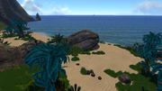 Mountain Island