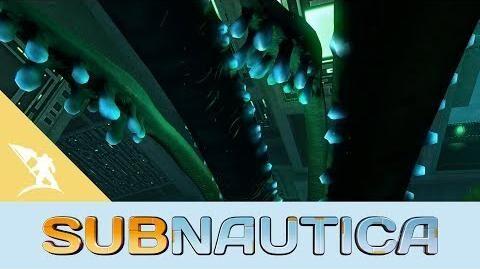 Subnautica Voice of the Deep Update