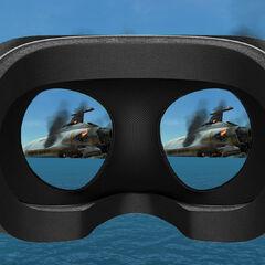 Subnautica soporta el Oculus VR.