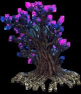 Giant Cove Tree