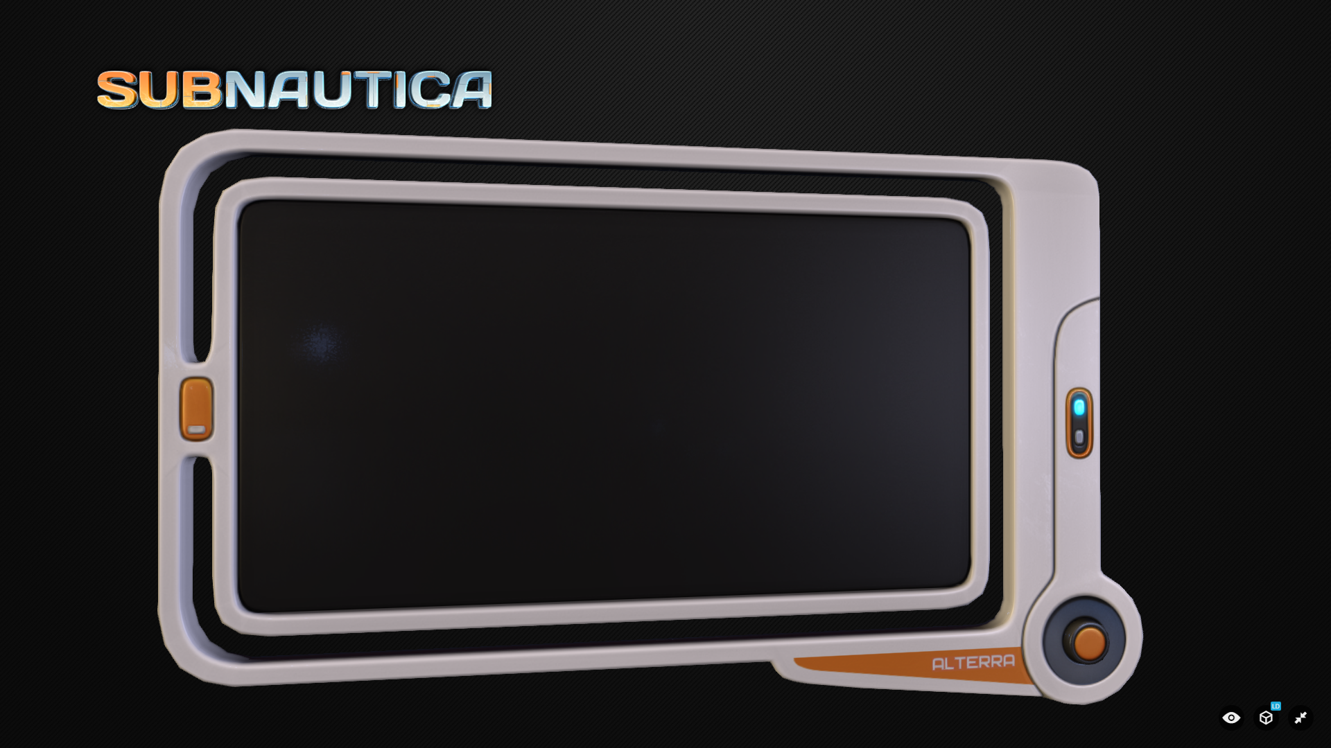 Picture frame subnautica wiki fandom powered by wikia picture frame model jeuxipadfo Images
