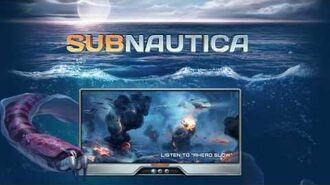 Subnautica Welcome
