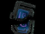 Purple Tablet