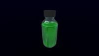 Polyaniline In-game