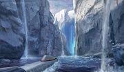 Arctic Trench