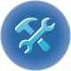 Fabricator Menu Tools