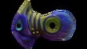 Holefish Fauna