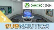 Subnautica Xbox Update 1
