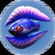 Рыба-перо