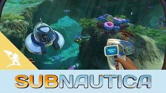 Subnautica H2.O Update