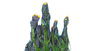 Огненный коралл стд