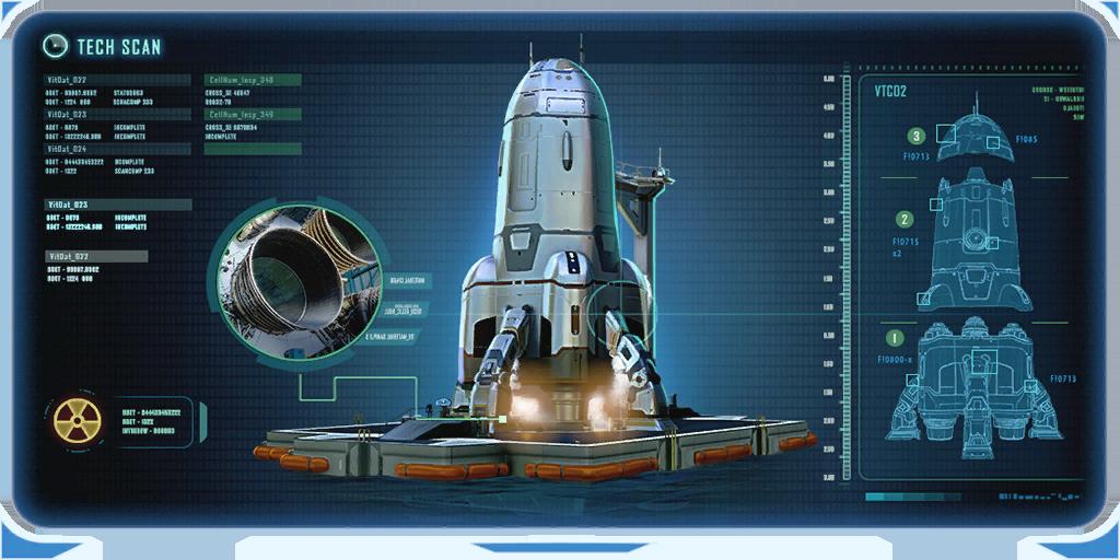 RocketEncy