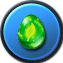 Kelp Forest Egg