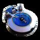Snowfox Hoverpad Icon