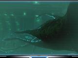 Sea Emperor Leviathan
