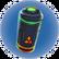 Batterie ionique haute capacité