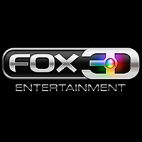 Fox3D Logo