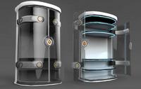 Locker Concept