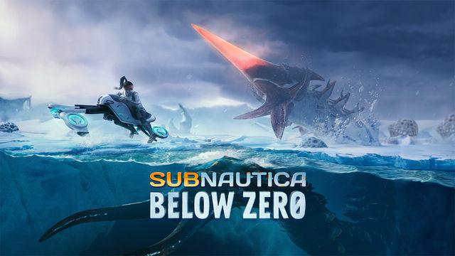 Subnautica: Below Zero | Subnautica Wiki | FANDOM powered ...