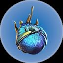 Spadefish Egg