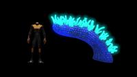 Mohawk Size Comparison