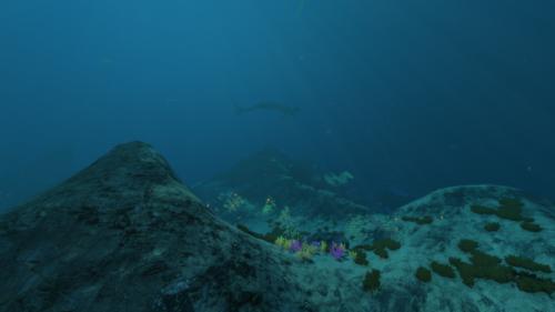 Subnautica Interactive Map Mountains