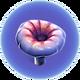 Кислотный гриб