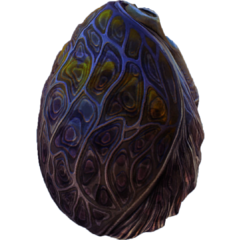 Huevo de <a href=