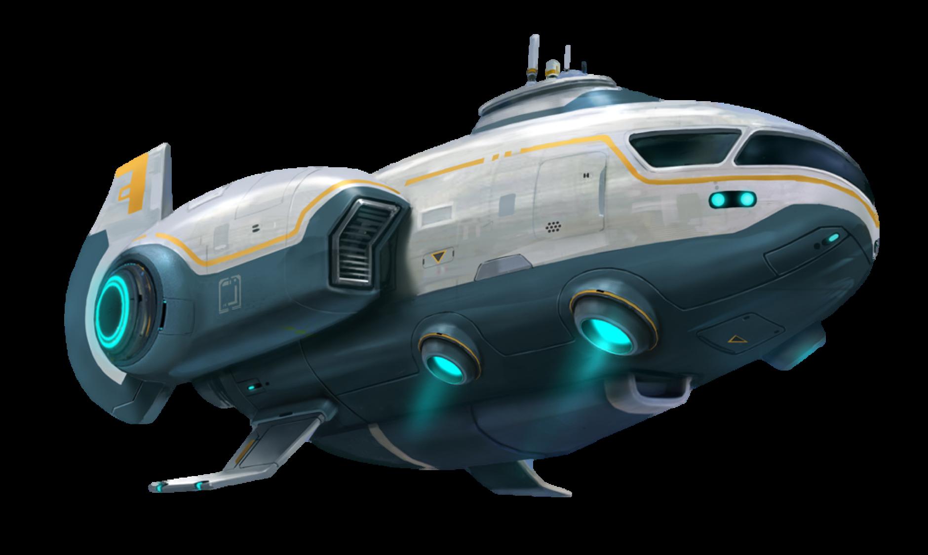 Sunbeam | Subnautica Wiki | FANDOM powered by Wikia