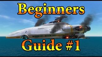 """Subnautica Beginners Guide 1 """"Getting Started"""""""