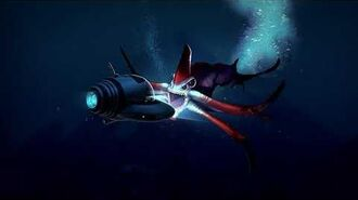 Leviathan Extended Subnautica OST