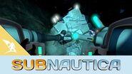 Subnautica PRAWN Update