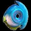 Titanholefish