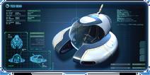 Seamoth Data Bank Image