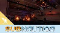 Subnautica Aurora Interior Expansion
