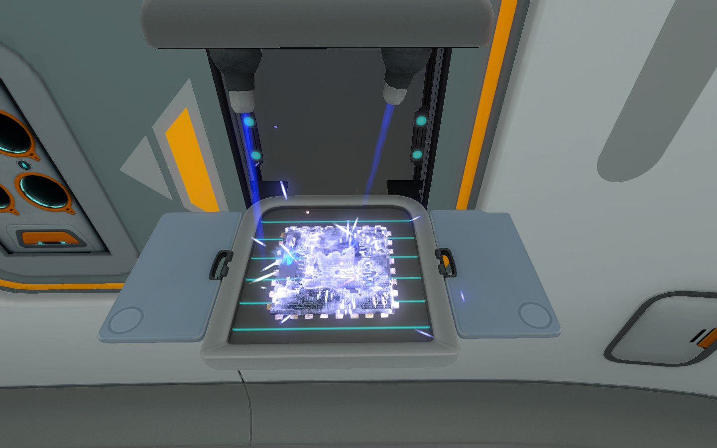 Scanner Room HUD Chip | Subnautica Wiki | FANDOM powered by
