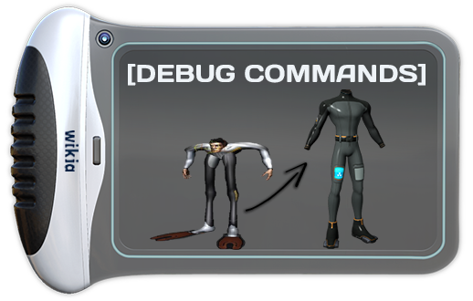 Debug Console Commands Subnautica Wiki FANDOM powered by Wikia