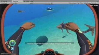 Bone shark turn test 3