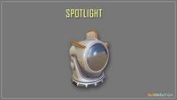 Spotlight concept
