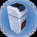 Dispositif de confinement des déchets nucléaires