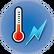Réacteur thermique pour combinaison Prawn