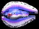 Feather Fish 02 Fauna