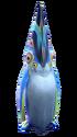 Alien Penguin Fauna Adult
